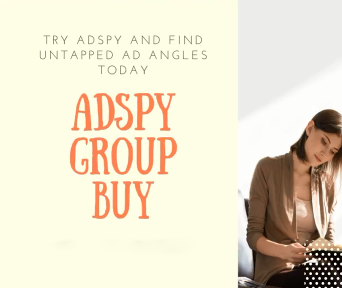AdSpy Group Buy